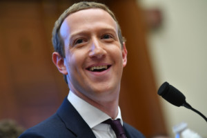 As Facebook Turns 17 Three Charts Show The Scale Of Mark