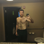 Day 85 Of P90X P360X Challenge Back And Biceps Ab