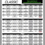 Did You Misplace Your P90X Schedule P90x Workout