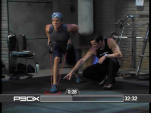 FITBOMB P90X Chest Back Review