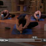 FITBOMB P90X Yoga X Review