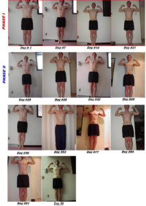 Fitness P90X And P90X June 2010