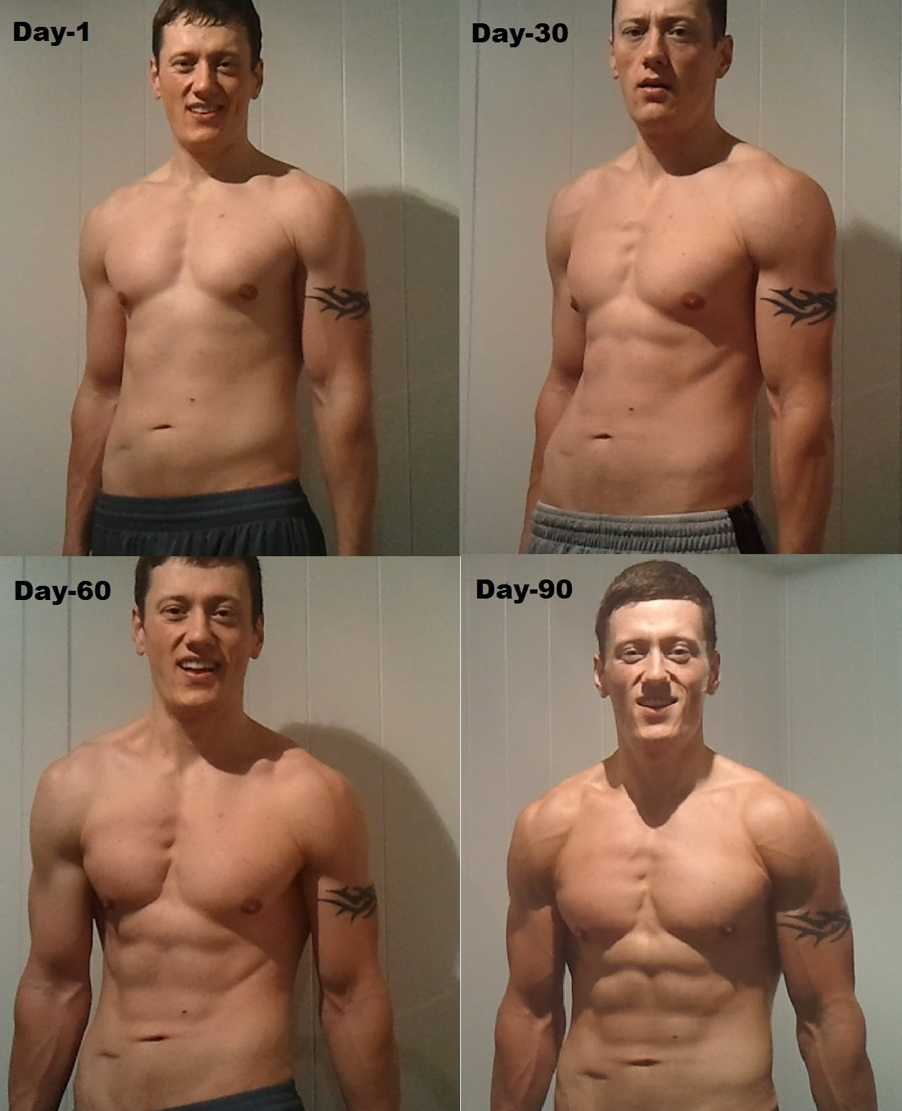 FULL P90X2 Review DONT BUY Until You Read This RIPPEDCLUB