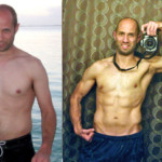 Gamyr s P90X Results 90 Days Symbiotic Fitness Fit
