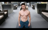 Jake Mast P90X Ab Ripper X2 Workout Video YouTube