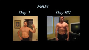 Mark s P90X Review And Transformation Round 1 YouTube