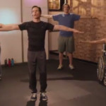 New P90X Host Humor Home Fitness Geek