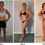 P90x 30 day Summer Challenge P90x Results And