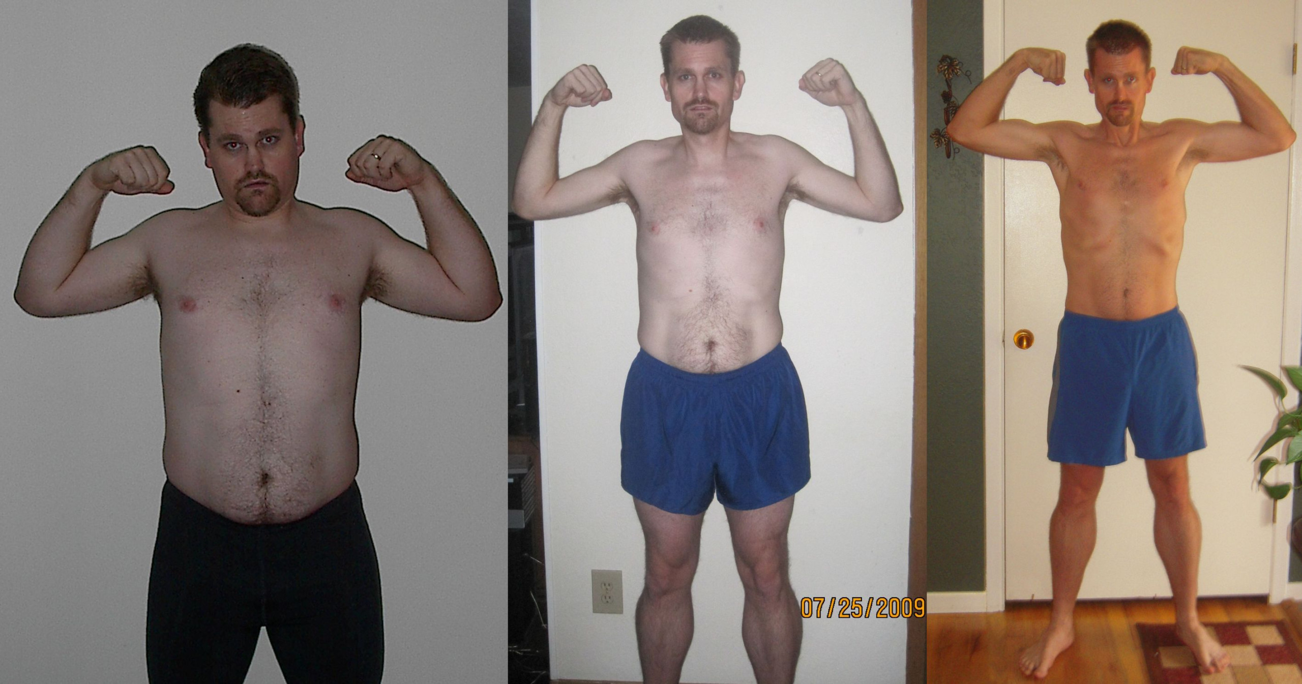 P90X 30 Day Update One Mile Fitness