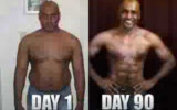 P90X 90 Day Challenge Think Ya Got What It Takes YouTube