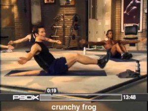 P90x Ab Ripper Video Best Ab Workout Ever Abs Workout