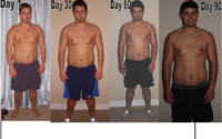 P90x Blog P90X Program Results