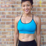 P90X Cast Profile Pam The Blam Home Fitness Geek