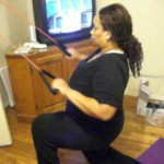 P90X DAY 5 LEGS BACK AND AB RIPPER X YouTube