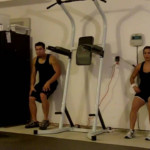P90X Day 5 Of All 90 P90X Legs YouTube