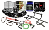 P90X Deluxe Kit Team Beachbody US