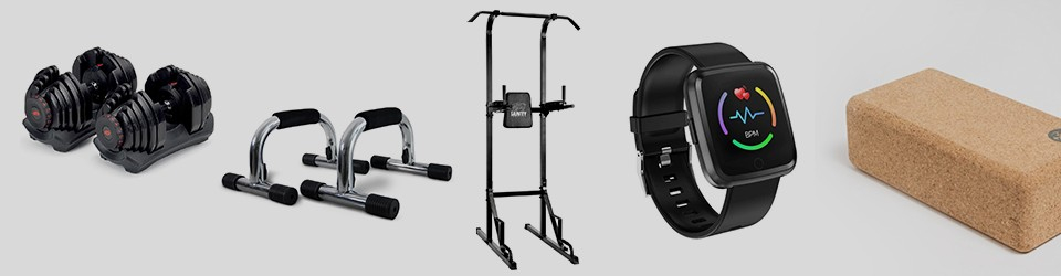 P90X Equipment List Everything You Need To Start Right Now