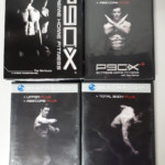 P90X Extreme Home Fitness DVD Set Plus Extra DVD s