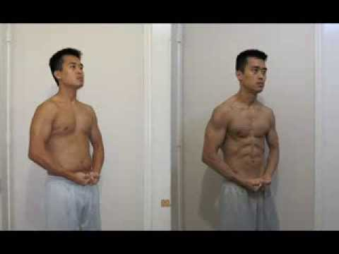 P90X Final Results Transformation before And After YouTube