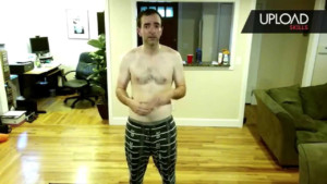 P90X For Xbox Fitness 30 Day Challenge Update 1 YouTube