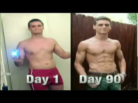 P90X How To Get Ripped In Just 90 Days YouTube