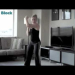 P90X In 90 Seconds Kenpo Workout YouTube