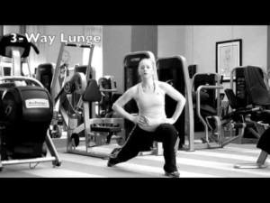 P90X In 90 Seconds Legs And Back Workout YouTube