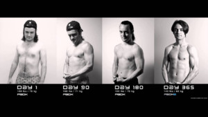 P90x Lean Workout Schedule YouTube