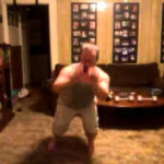 P90X Legs And Back 80 20 Debbie Siebers Squats YouTube