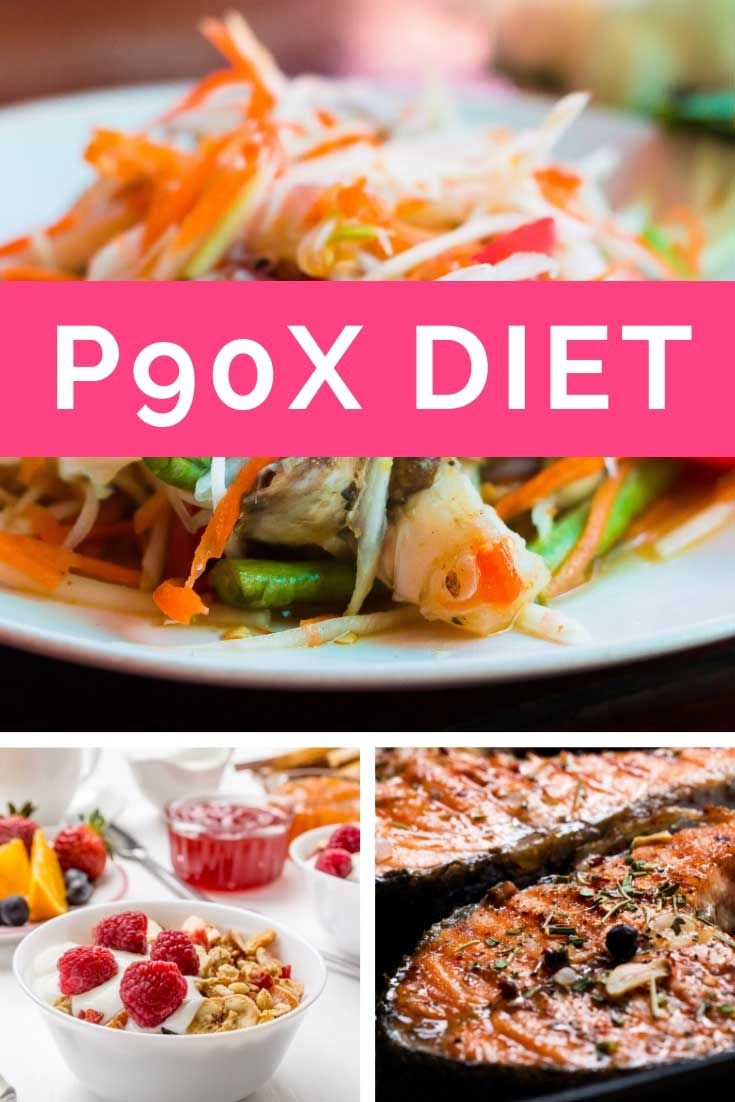 P90x Meal Plan P90x Diet Plan On A Budget Free