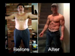 P90X My Story About Getting Old And Out Of Shape YouTube