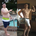 P90X P90X Results Weight Loss Help From Lance YouTube