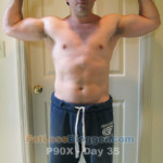 P90X Program Update Day 35 Pictures And Progress
