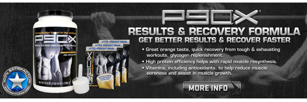 P90X Recovery Drink Review Does This Stuff Really Work