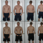P90X Results Day 1 To Day 90 Pictures Trek2BeFit
