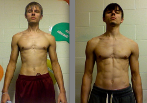 P90x Results Greghenry s Blog