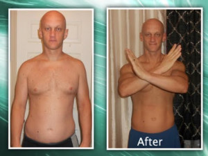 P90X Results Mikes 90 Day Transformation YouTube