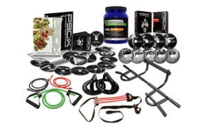 P90X Review Home DVD Workout Exercise System