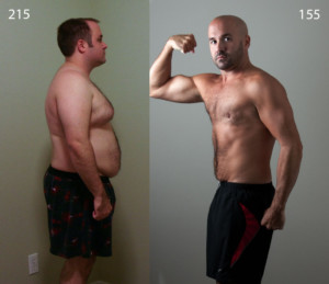P90X Round 2 Complete Progress Photos Inside Fairly Fit
