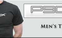 P90X T Shirt P90X Men T Shirt P90X Apparel Best
