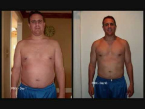 P90X Transformation Results Week By Week YouTube