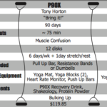 P90X Vs Insanity Which Is The Best For You The