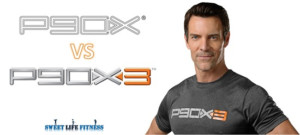 P90X Vs P90X3 You Might Just Never Do P90X Again