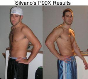 P90X Workout Review Life Changing 90 Day Workout Brad