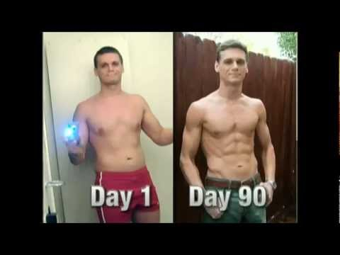 P90x Workout Review Try It RISK FREE YouTube