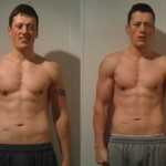 P90X2 Results Day 30 RIPPEDCLUB