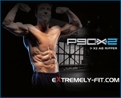 P90X2 Review X2 Ab Ripper I Want 6 Pack Abs