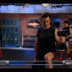P90X2 V Sculpt Workout 54 Minutes This Takes You To A