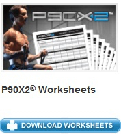 P90X2 Workout Sheets Iron Warriors Fitness
