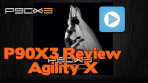 P90X3 Review AGILITY X Workout YouTube
